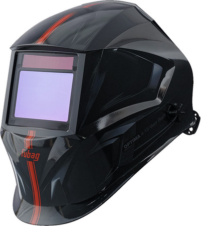 FUBAG OPTIMA 4-13 Visor Black